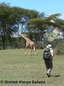 Womens adventures vacations in Kenya