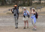 Adventure Women Vacations, Kenya, Africa