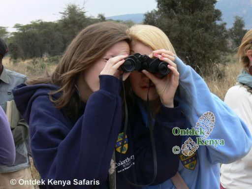 academic safaris and science study tours kenya africa