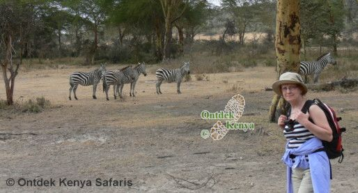 Affordable womens adventures safaris Africa