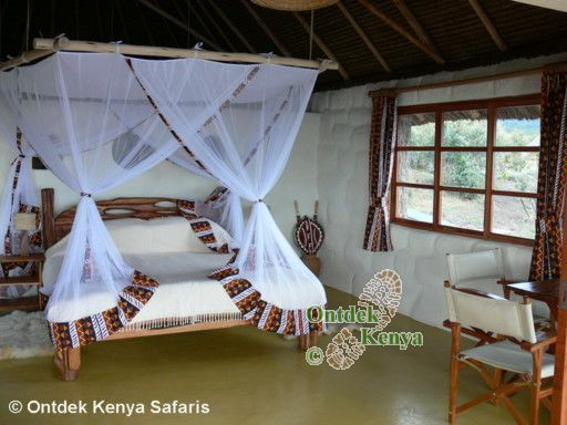 Honeymoon ideas - Sunbird Lodge, Kenya