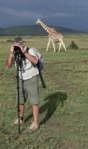 Kenya photography tour
