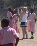 School spring break vacations Kenya Africa