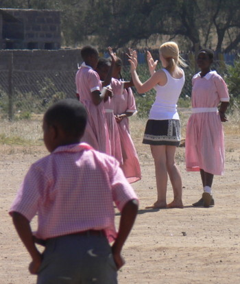 Educational travel services by Ontdek Kenya Safaris
