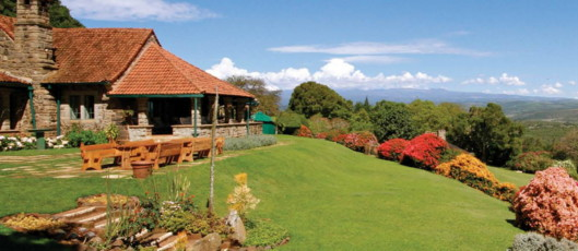 garden aberdare country club