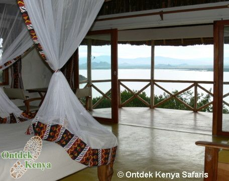 African honeymoon destination - Sunbird Lodge