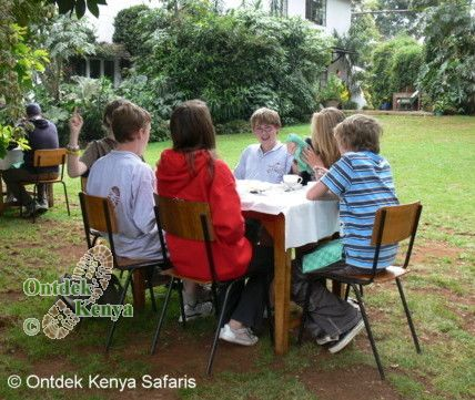 International Student Travel Deals , Ontdek Kenya,Africa .