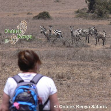 Adventure travel for women,Crescent Island, Kenya, Africa