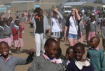 High school travel safaris ,East Africa