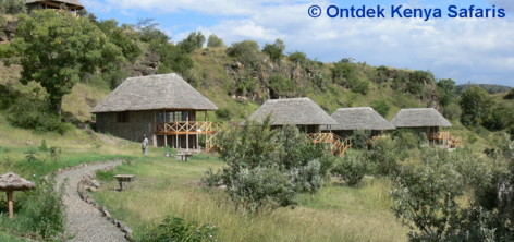 sunbird lodge lake elementaita