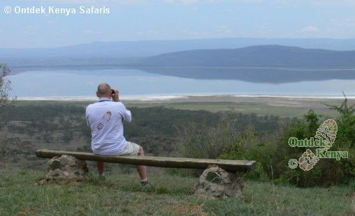 picknick lake nakuru